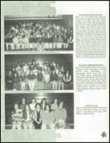 1997 Tyrone High School Yearbook Page 124 & 125