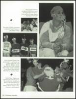 1997 Tyrone High School Yearbook Page 126 & 127