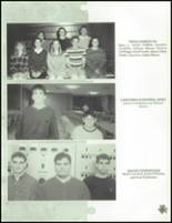 1997 Tyrone High School Yearbook Page 128 & 129