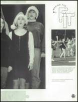 1997 Tyrone High School Yearbook Page 132 & 133