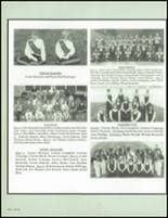 1997 Tyrone High School Yearbook Page 136 & 137