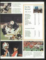 1997 Tyrone High School Yearbook Page 150 & 151