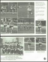 1997 Tyrone High School Yearbook Page 154 & 155