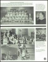 1997 Tyrone High School Yearbook Page 156 & 157