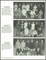 1997 Tyrone High School Yearbook Page 160 & 161