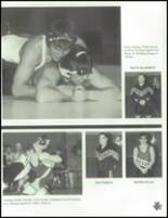 1997 Tyrone High School Yearbook Page 162 & 163