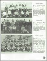 1997 Tyrone High School Yearbook Page 164 & 165