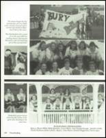 1997 Tyrone High School Yearbook Page 166 & 167