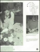 1997 Tyrone High School Yearbook Page 168 & 169