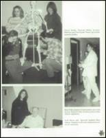 1997 Tyrone High School Yearbook Page 176 & 177