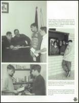 1997 Tyrone High School Yearbook Page 180 & 181