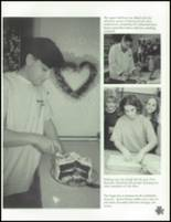 1997 Tyrone High School Yearbook Page 184 & 185