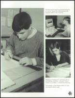 1997 Tyrone High School Yearbook Page 186 & 187