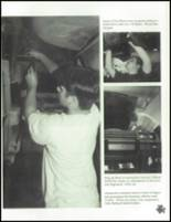 1997 Tyrone High School Yearbook Page 190 & 191