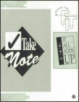 1997 Tyrone High School Yearbook Page 194 & 195