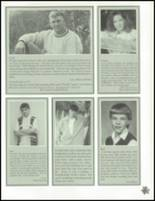 1997 Tyrone High School Yearbook Page 196 & 197