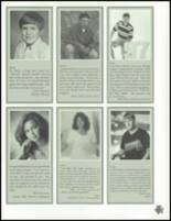 1997 Tyrone High School Yearbook Page 204 & 205