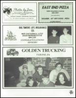 1997 Tyrone High School Yearbook Page 218 & 219