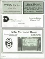 1997 Tyrone High School Yearbook Page 220 & 221