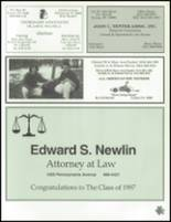 1997 Tyrone High School Yearbook Page 222 & 223