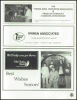 1997 Tyrone High School Yearbook Page 228 & 229