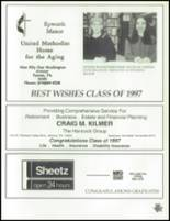 1997 Tyrone High School Yearbook Page 230 & 231