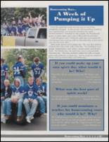 2006 Plainwell High School Yearbook Page 12 & 13