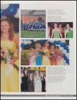 2006 Plainwell High School Yearbook Page 14 & 15