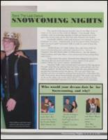 2006 Plainwell High School Yearbook Page 18 & 19