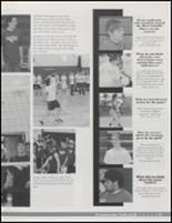 2006 Plainwell High School Yearbook Page 24 & 25