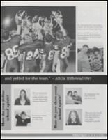 2006 Plainwell High School Yearbook Page 26 & 27