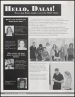 2006 Plainwell High School Yearbook Page 28 & 29
