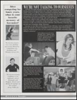 2006 Plainwell High School Yearbook Page 30 & 31