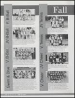 2006 Plainwell High School Yearbook Page 38 & 39