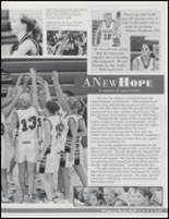 2006 Plainwell High School Yearbook Page 50 & 51