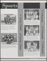 2006 Plainwell High School Yearbook Page 54 & 55