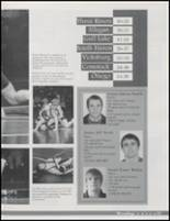 2006 Plainwell High School Yearbook Page 60 & 61