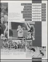 2006 Plainwell High School Yearbook Page 64 & 65