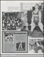 2006 Plainwell High School Yearbook Page 66 & 67