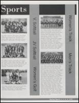 2006 Plainwell High School Yearbook Page 68 & 69