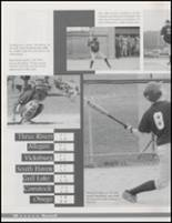 2006 Plainwell High School Yearbook Page 72 & 73