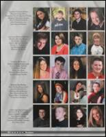 2006 Plainwell High School Yearbook Page 88 & 89