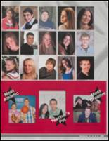 2006 Plainwell High School Yearbook Page 92 & 93