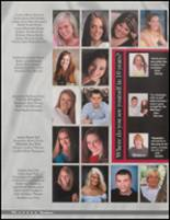 2006 Plainwell High School Yearbook Page 98 & 99