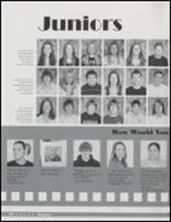 2006 Plainwell High School Yearbook Page 102 & 103