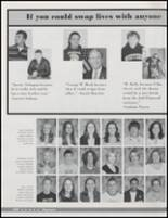 2006 Plainwell High School Yearbook Page 106 & 107