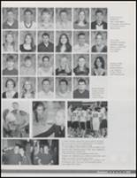 2006 Plainwell High School Yearbook Page 108 & 109