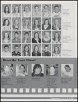 2006 Plainwell High School Yearbook Page 110 & 111