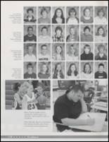 2006 Plainwell High School Yearbook Page 122 & 123