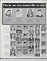 2006 Plainwell High School Yearbook Page 126 & 127